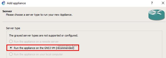 Beestucode · Install Cisco IOU di GNS3